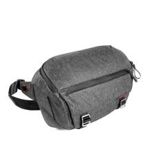 Price Peak Design Everyday Sling 10L Charcoal Bsl 10 Bl 1 Peak Design New