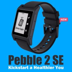 Sales Price Pebble 2 Se Smart Watch Intl