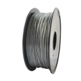 Who Sells Petg 3D Filament For Fdm Printer High Strength Like Abs Good Transparency Recyclable Low Shrinkage Ideal For Mechanical Parts Fabrication 1 75Mm 1Kg Roll Grey Intl The Cheapest