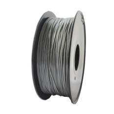 Who Sells Petg 3D Filament For Fdm Printer High Strength Like Abs Good Transparency Recyclable Low Shrinkage Ideal For Mechanical Parts Fabrication 1 75Mm 1Kg Roll Grey Intl