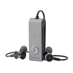 Discounted Phiaton Bt 220 Nc Wireless Bluetooth 4 And Active Noise Cancelling Earphones