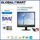 Who Sells Philips 17 Phi 17S4Lsb Square 4 3 Led Monitor The Cheapest