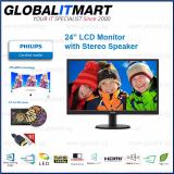 For Sale Philips 23 8 Phi 240V5Qdab Led Monitor