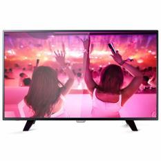 Philips 49Put5801 49 4K Uhd Slim Led Tv Dvb T T2 For Hd5 Hd8 Etc 3 Years Local Warranty 1 Year International Warranty By Philips Singapore