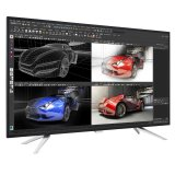 Cheap Philips Bdm4350Uc 43 Ips 4K Uhd Monitor With Built In Speaker