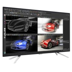 Philips Bdm4350Uc 43 Ips 4K Uhd Monitor With Built In Speaker Compare Prices
