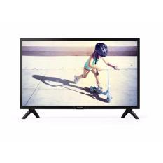Lowest Price Philips Digital Slim Led Tv 32Pht4002 98 Dvb T T2 4000 Series 1 Year Warranty