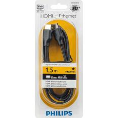 Philips SWV2432W/10 HDMI + Ethernet Cable (1.5M)