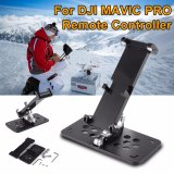 Who Sells Phone Tablet Bracket Holder Adjustable For Dji Mavic Pro Remote Controller Intl