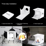 Sale Photo Studio Photography Light Portable Box Lighting Tent Kit Backdrop Mini Room Intl Not Specified Cheap