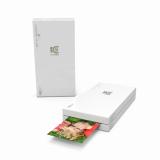 Cheapest Pickit M2 Pocket Mini Portable Mobile Photo Printer Intl