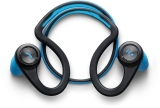 Purchase Plantronics Backbeat Fit Wireless Bluetooth Headset With Mic Sky Blue Intl Online