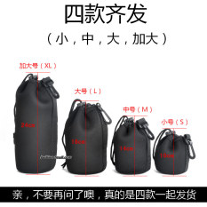 Sales Price Pleated Cloth Slr Liner Lens Bag Head Backpack