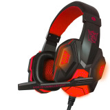 Price Comparisons For Plextone Pc780 Gaming Headset Headphone With Mic Usb Led Light Intl