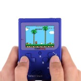 Wholesale Pocket Handheld Video Game Console 2 2In Lcd 8 Bit Mini Portable Game Player Built In 129 Games Intl