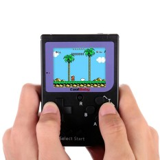 How Do I Get Pocket Handheld Video Game Console 2 2In Lcd 8 Bit Mini Portable Game Player Built In 129 Games Intl