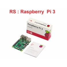 Cheap Popeye Uk Made Raspberry Pi3 Model B 1Gb 1 2Ghz 64Bit Quad Core Cpu Wifi Bluetooth Raspberry Pi3 Board Rs Version Intl