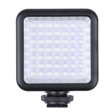 Sale Portable 49 Led Video Light Lamp Photographic Photo Lighting For Camera Photo Black Intl Online On Hong Kong Sar China
