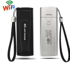 Portable 4G Modem 100Mbps Lte Fdd Wcdma Evdo Usb Wifi Router Intl Best Price
