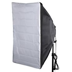 Portable 50 70Cm 20 28 Umbrella Softbox Reflector For Speedlight Intl Free Shipping