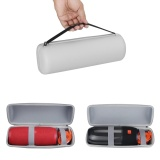 Portable Hard Pu Carry Storage Bag Case For Jbl Pulse 3 Speaker Intl Lower Price