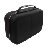 Discounted Portable Hard Shell Anti Shock Protective Storage Travel Hand Bag With Multiple Compartments For Nintendo Switch Host And Accessories Intl