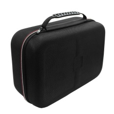 Portable Hard Shell Anti Shock Protective Storage Travel Hand Bag With Multiple Compartments For Nintendo Switch Host And Accessories Intl Coupon