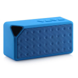 Portable Mini Bluetooth Wireless Speaker Blue Price