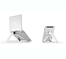 Portable Multi-function Stand for Laptop/tablet/smartphone