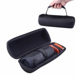 Portable Travel Carry Zipper Pouch Hard Storage Case For Jbl Flip 4 Bluetooth Speaker And Charger Intl Price Comparison