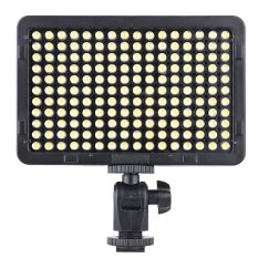 Compare Price Portable Video Studio Photography Light Lamp Panel 176 Leds 5600K For Cannon Nikon Pentax Olympus Camcorder Dslr Camera Export Not Specified On Hong Kong Sar China