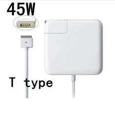 Power Adapter Charger For MacBook Air 45W Magsafes 2 A1436 - intl