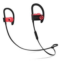 Price Powerbeats3 Wireless Earphones Siren Red Singapore