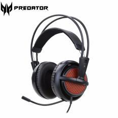 Predator Gaming Headset (Gaming Gadget)