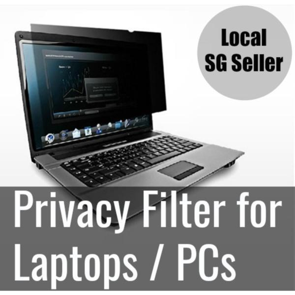 Privacy Screen Filter / Protector for Laptop / Notebook / Desktop / Anti spy / Anti-Glare 14 INCH