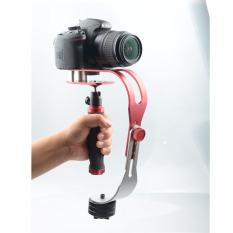 Sale Pro Handheld Steadycam Video Stabilizer For Digital Camera Camcorder Dv Dslr Multicolor Online China
