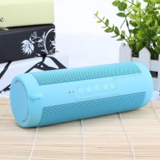Price Professional Ipx7 Waterproof Outdoor Hifi Column Speaker Wireless Bluetooth Speaker Subwoofer Sound Box With Flashlight Support Fm Radio Tf Mp3 Player Mobile Phone Intl Oem New
