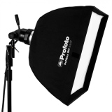 How To Buy Profoto 254706 Rfi 2 X 2 60X60 Cm Softbox Black