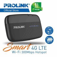 Price Prolink Smart 4G Lte Wifi 300Mbps Hotspot Prt7011L Prolink Online