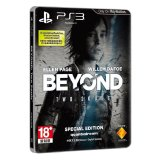Ps3 Beyond Two Souls Special Edition R3 Compare Prices