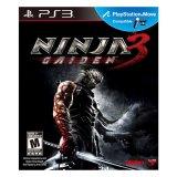 Top 10 Ps3 Ninja Gaiden 3 English