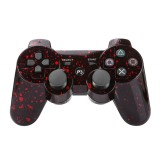 Ps3 Remote Controller Wireless Bluetooth Double Shock Vibration Gaming Gamepad Professional Joysticks For Ps 3 Oem Discount