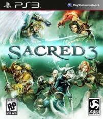 Best Deal Ps3 Sacred 3 R3 English