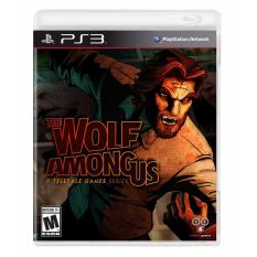 Price Ps3 The Wolf Among Us R1 Telltale Games