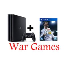 Discount Ps4 1Tb Pro Bundle Fifa 18 Sony On Singapore