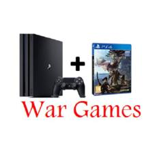 Ps4 1Tb Pro Bundle Monster Hunter Worlds Region 1 Lower Price