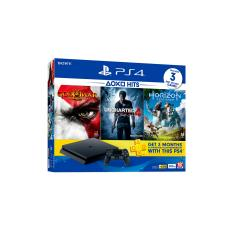 Buy Ps4 500Gb Slim Hits Bundle Cheap On Singapore