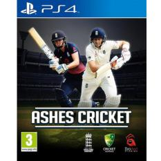 The Cheapest Ps4 Ashes Cricket Online
