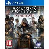 Sale Ps4 Assassin S Creed Syndicate R2 English Singapore