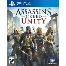 Coupon Ps4 Assassins Creed Unity